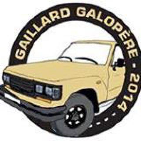 H2O VIVES SOUTIENT LE GAILLARD GALOPERE