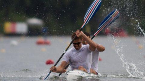 Le K2 hommes 200m va-t-il disparaitre des Jeux ?