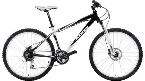 Vente  VTT Kona Fire Mountain