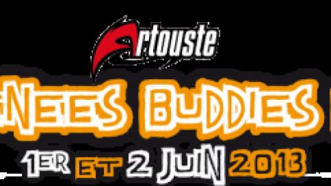 La Pyrénées Buddies Race se prépare