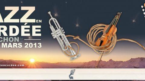 Festival Jazz en Cordée – Luchon