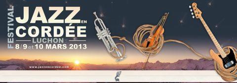 Festival Jazz 8, 9, 10 Mars