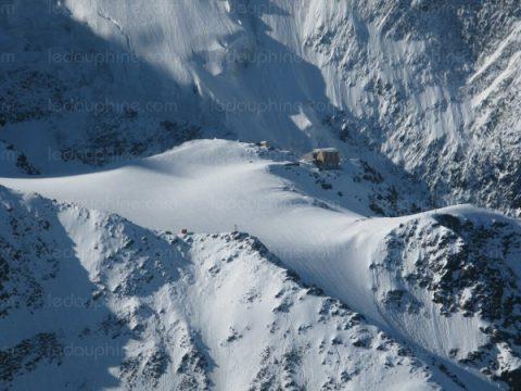 Alpes : un répit pour le retrait des glaciers en 2013